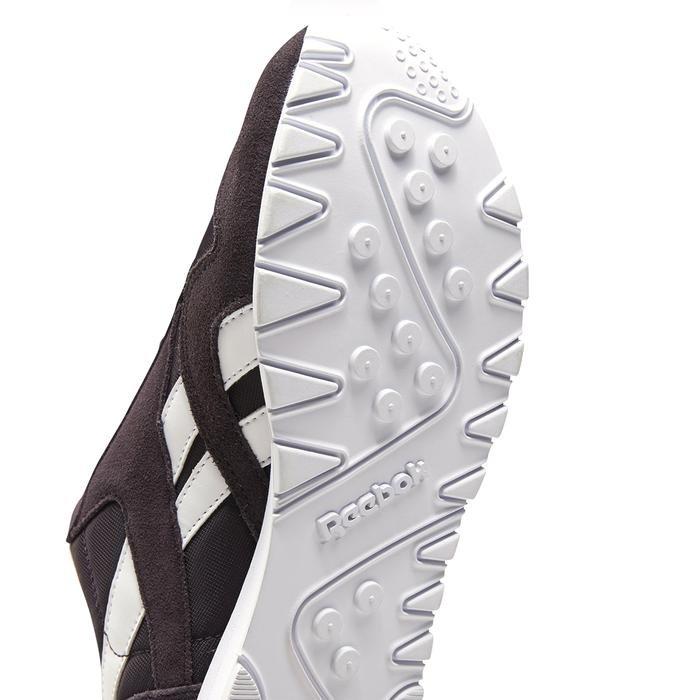 Cl Nylon Kadın Mor Koşu Ayakkabı FW2552 1224684