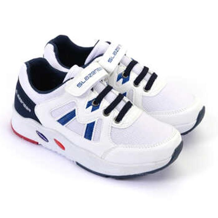 Enjoy Çocuk Beyaz Günlük Stil Ayakkabı SA10LF065-000 1228987