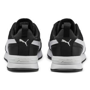 R78 Unisex Siyah Günlük Ayakkabı 37311701