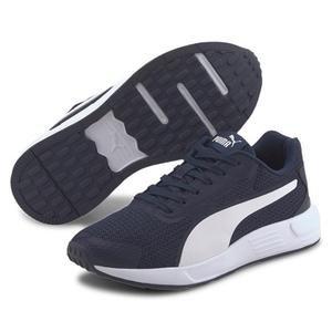 Taper Jr Çocuk Siyah Günlük Ayakkabı 37424005