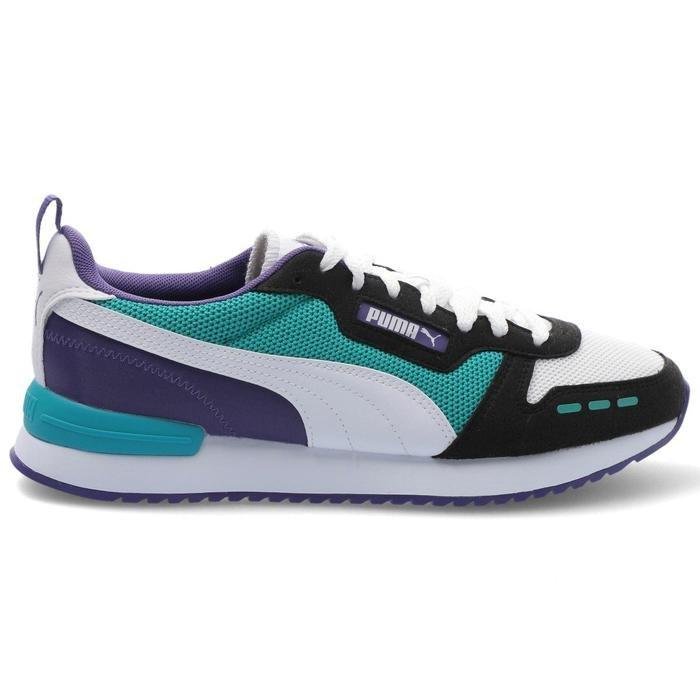 R78 Unisex Çok Renkli Günlük Ayakkabı 37311711 1163874