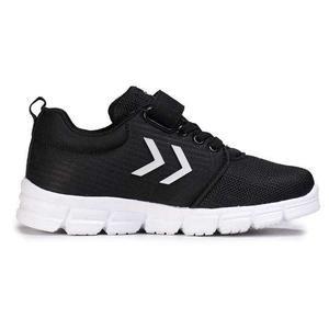 Athletic Jr Unisex Siyah Günlük Ayakkabı 210939-2001