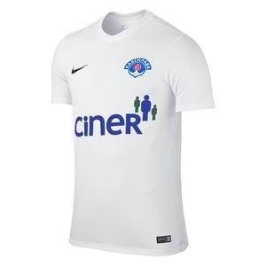 Kasımpaşa Spor Erkek Beyaz Futbol Forma 725891-100-Kas