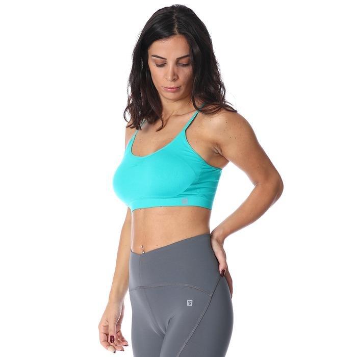 Seambraz Kadın Mavi Sporcu Sütyeni 710031-0YS 1127409