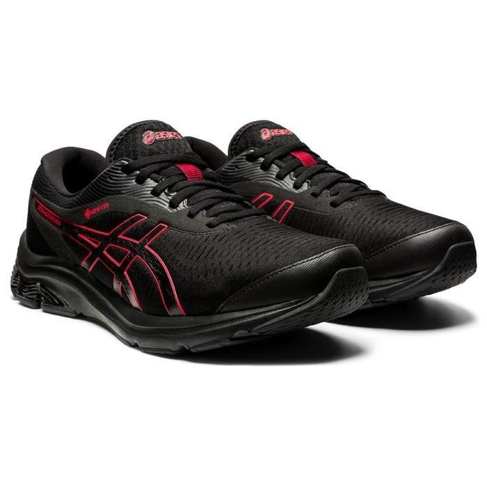 Gel-Pulse 12 G-Tx Erkek Siyah Koşu Ayakkabısı 1011A848-001 1228033