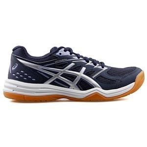 Upcourt 4 Kadın Lacivert Voleybol Ayakkabısı 1072A055-400
