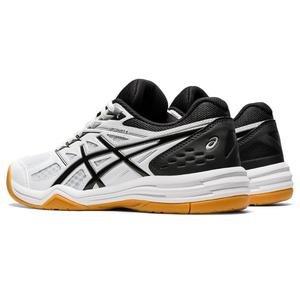 Upcourt 4 Kadın Beyaz Voleybol Ayakkabısı 1072A055-100