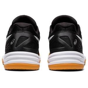 Upcourt 4 Kadın Siyah Voleybol Ayakkabısı 1072A055-001