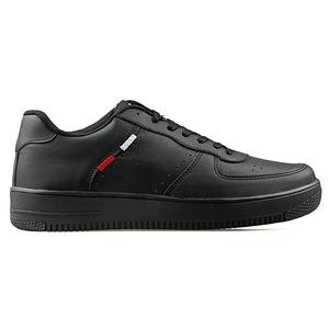 Major Erkek Siyah Günlük Ayakkabı SA29LE035-500