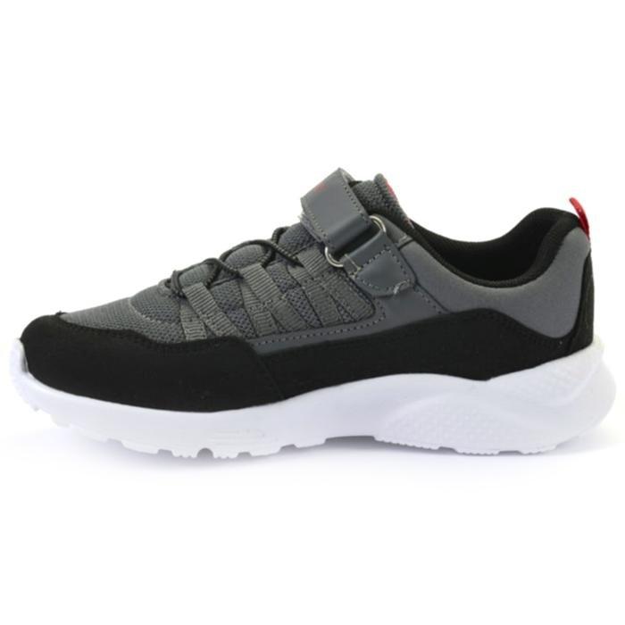 Flover Çocuk Gri Günlük Ayakkabı SA10LF016-230 1231718