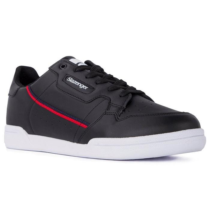 Ikon Erkek Siyah Günlük Ayakkabı SA10LE074-510 1231748