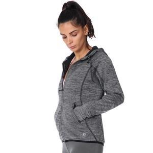 Intjacket Women Kadın Gri Günlük Stil Ceket 710211-ANT