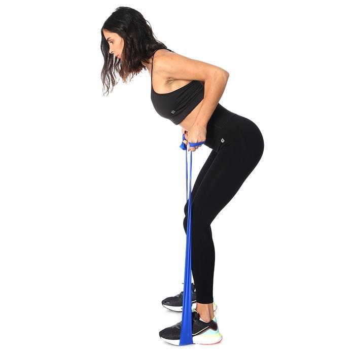 Womtekbra Kadın Siyah Bra Sporcu Sütyeni 711026-SYH 1137643