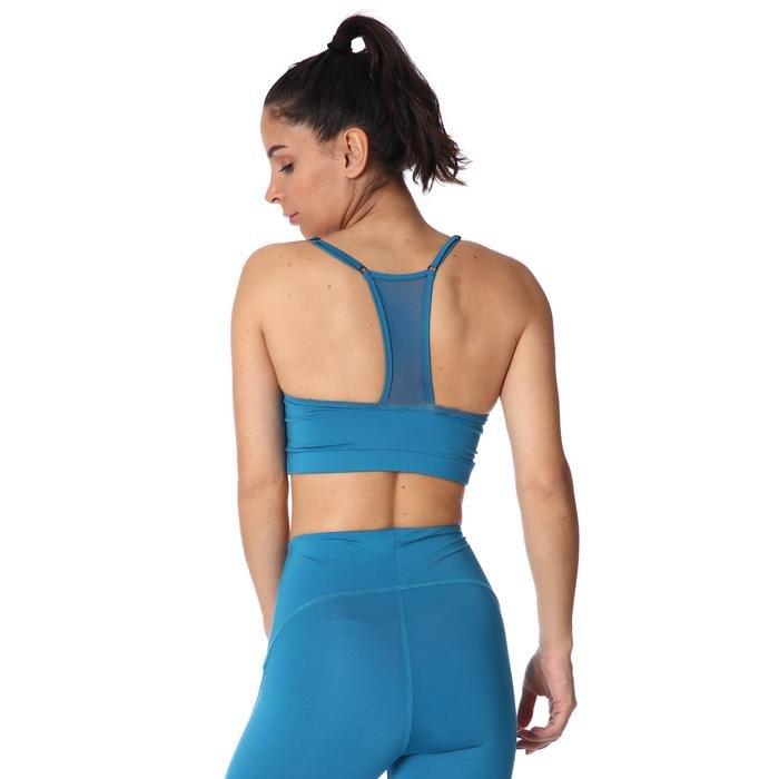 Womtekbra Kadın Mavi Sporcu Sütyeni 711026-PTR 1158627