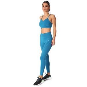 Womtekbra Kadın Mavi Sporcu Sütyeni 711026-PTR