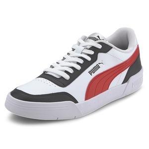 Caracal Unisex Beyaz Günlük Ayakkabı 36986321