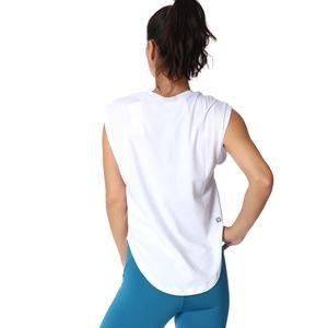 Kadın Beyaz Tişört 711033-BYZ
