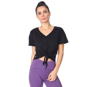 Bagtee Kadın Günlük Stil Tişört 711028-SYH
