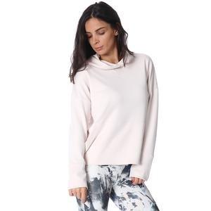 Firboltop Kadın Pembe Yoga & Pilates Sweatshirt 711310-PMB