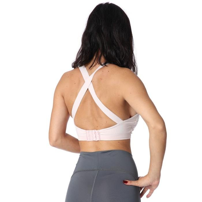 Polbralas Kadın Pembe Koşu Sporcu Sütyeni 711329-PMB 1159840