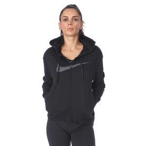 Dry Kadın Siyah Antrenman Sweatshirt CQ9303-010