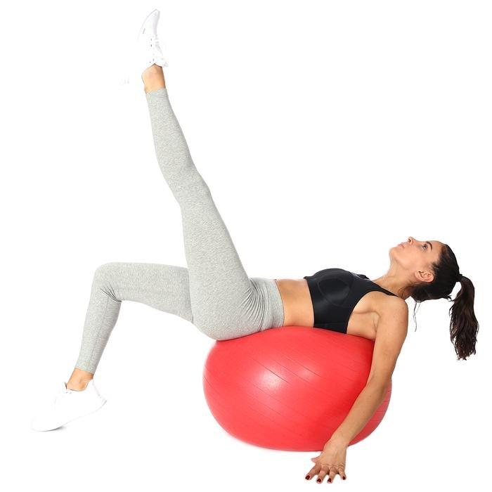 Leggings Sportswear Club Kadın Gri Tayt CT0739-063 1173561