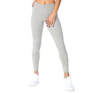 Leggings Sportswear Club Kadın Gri Tayt CT0739-063