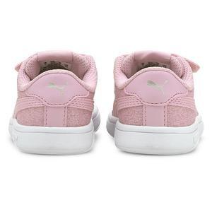 Smash V2 Glitz Glam V inf Çocuk Pembe Günlük Ayakkabı 36738019