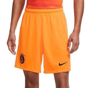 Galatasaray 2020-2021 Erkek Sarı Futbol Şort CK7822-836