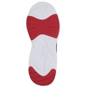 90S Runner Nu Wave Unisex Siyah Günlük Ayakkabı 37301705