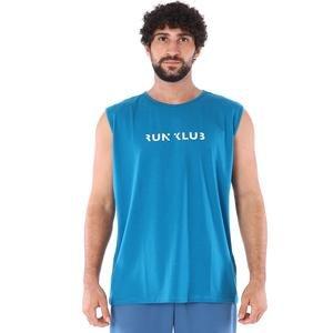 Trainrunlet Erkek Mavi Atlet 711006-PTR