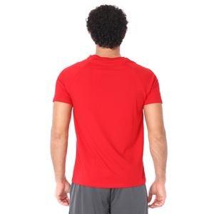 Polfreebas Erkek Kırmızı Tişört 711008-KRM