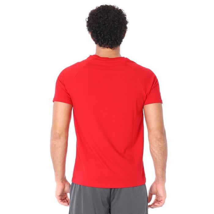 Polfreebas Erkek Kırmızı Tişört 711008-KRM 1137456