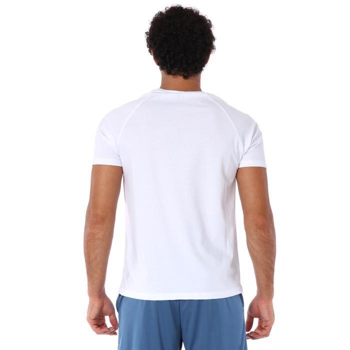 Polfreebas Erkek Beyaz Günlük Stil Tişört 711008-BYZ 1137449