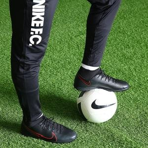 Mercurial Superfly 7 Club Tf Unisex Siyah Halı Saha Ayakkabısı AT7980-060