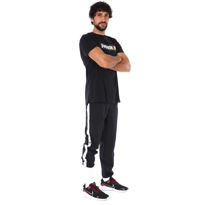 Dry Acd Pant Wp Sa Erkek Siyah Futbol Eşofman Altı BQ7348-010 1225322