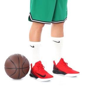 Precision IV Unisex Kırmızı Basketbol Ayakkabısı CK1069-600