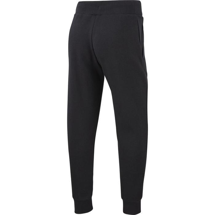 G Nsw Pe Pant Çocuk Siyah Günlük Stil Pantolon BV2720-010 1192253