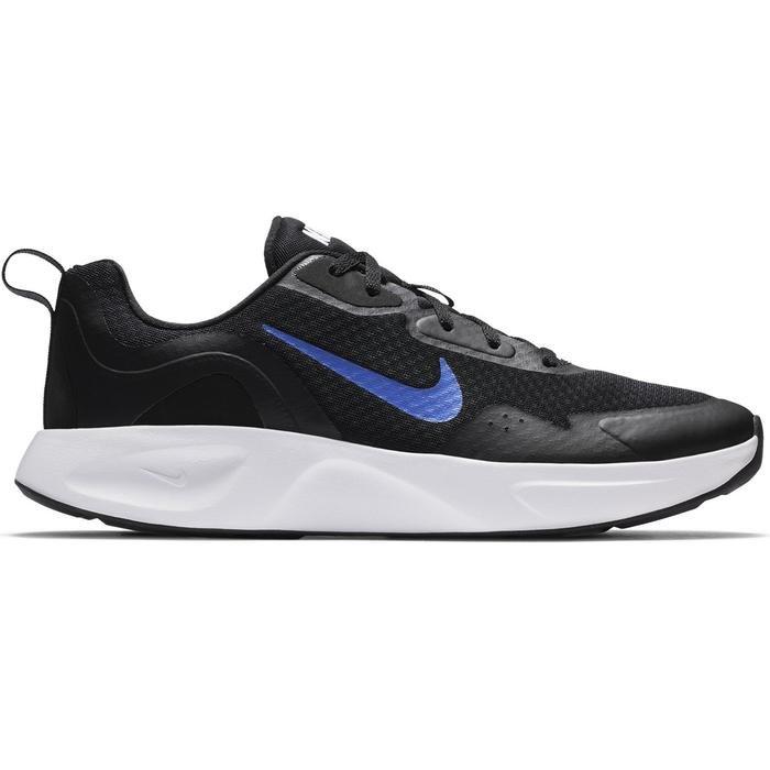 Wearallday Erkek Siyah Koşu Ayakkabısı CJ1682-002 1233497