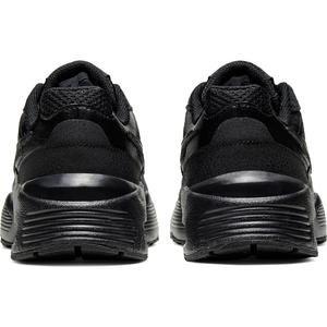 Air Max Fusion (Gs) Çocuk Siyah Günlük Ayakkabı CJ3824-001