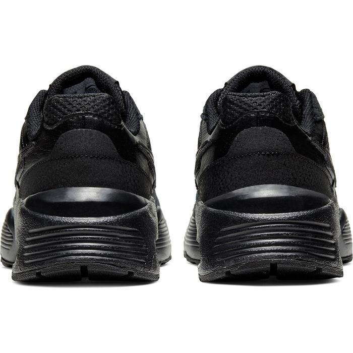 Air Max Fusion (Gs) Çocuk Siyah Günlük Ayakkabı CJ3824-001 1193258