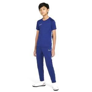 Dry Acdmy Çocuk Mavi Futbol Tişört AO0739-455