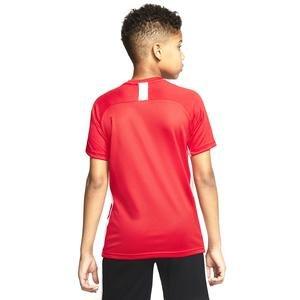 Dry Acdmy Çocuk Kırmızı Futbol Tişört AO0739-657