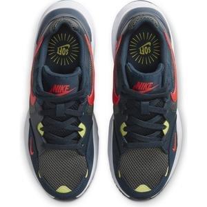 Air Max Fusion (Gs) Çocuk Mavi Günlük Ayakkabı CJ3824-400