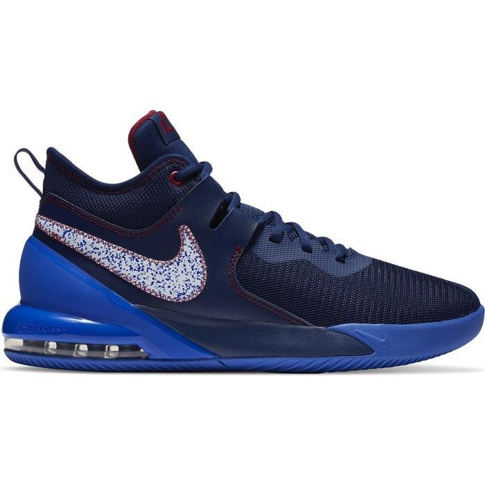 Air Max Impact Erkek Mavi Basketbol Ayakkabısı CI1396-400 1168518