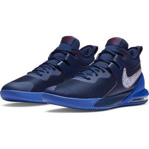 Air Max Impact Erkek Mavi Basketbol Ayakkabısı CI1396-400