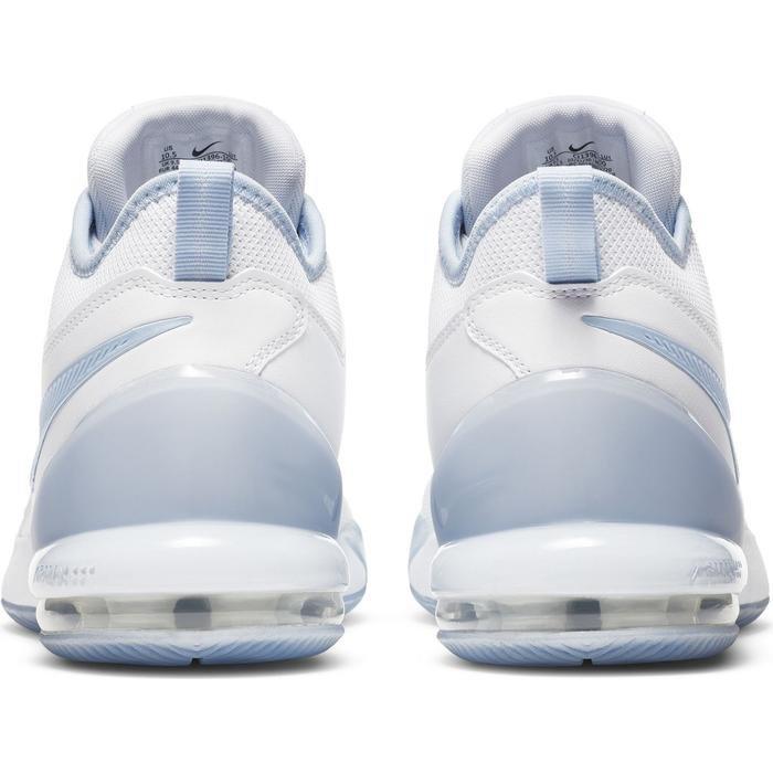 Air Max Impact Erkek Beyaz Basketbol Ayakkabısı CI1396-100 1168500