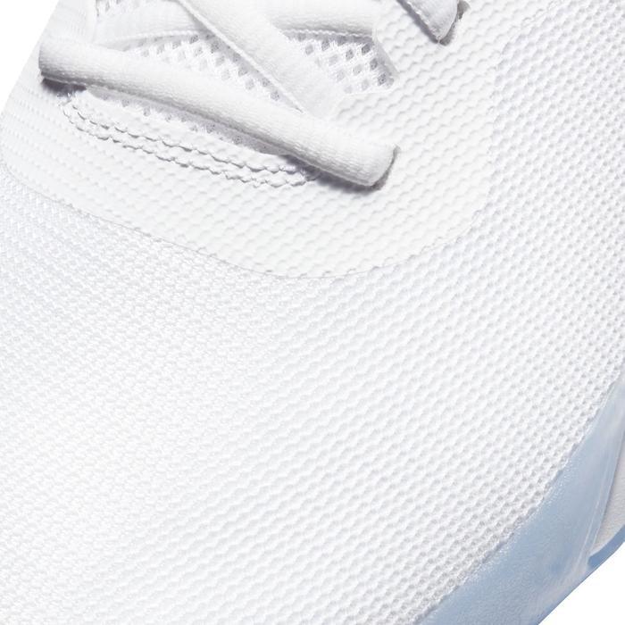 Air Max Impact Erkek Beyaz Basketbol Ayakkabısı CI1396-100 1168488