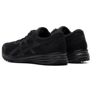 Patriot 12 Erkek Siyah Koşu Ayakkabısı 1011A823-003