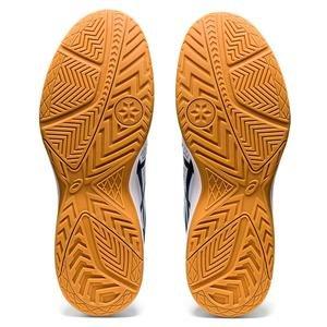 Upcourt 4 Erkek Beyaz Voleybol Ayakkabısı 1071A053-100